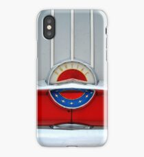 Pontiac 1954 iPhone Case/Skin