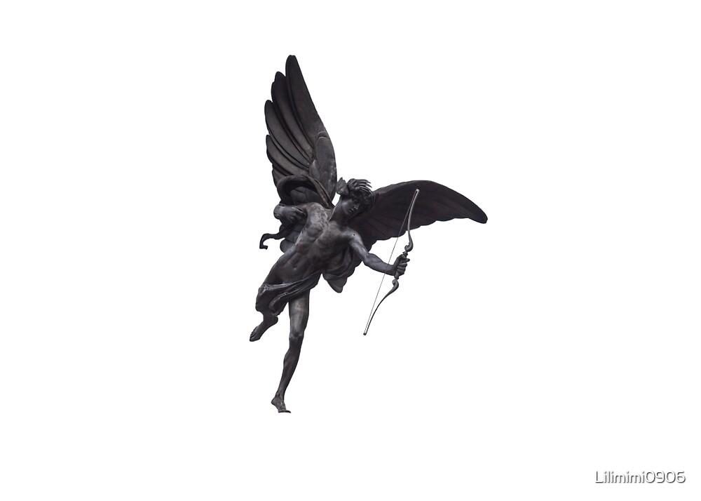 Cupidlock by Lilimimi0906