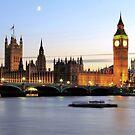 Westminster  by JamesRoberts