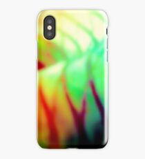 Hatched iPhone Case/Skin