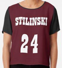 Teen Wolf Lacrosse Team Women s T-Shirts   Tops  e56a462fd