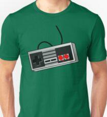 NES controller T-Shirt