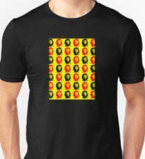 Che Guevara Pop Art Revolution Unisex T-Shirt