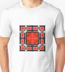 Red SUV T-Shirt