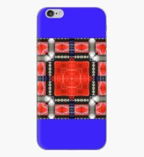 Red SUV iPhone Case