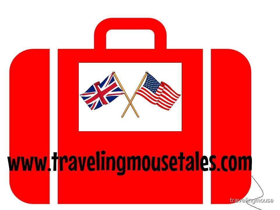 Blog Logo by travelingmouse