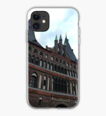 Holstein Tor iPhone Case