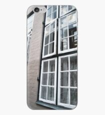 hansestadt windows iPhone Case