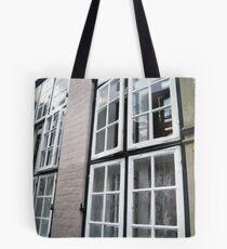 hansestadt windows Tote Bag