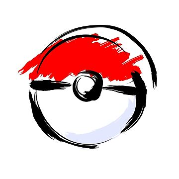 Pokemon pokeball by AskhamsRetail