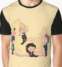 Chocobros Graphic T-Shirt