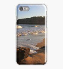 Barafundle Foamset #2 iPhone Case/Skin