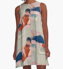 Maude  A-Line Dress
