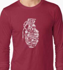 BOOM! Long Sleeve T-Shirt