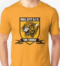 HULL CITY AFC Unisex T-Shirt