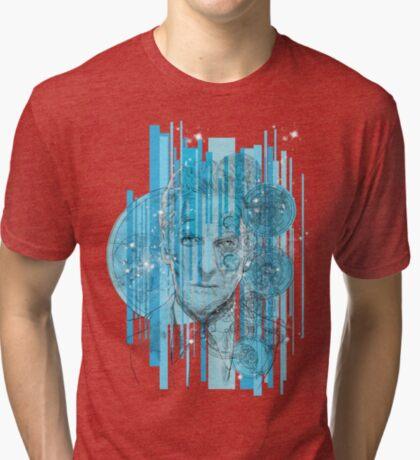 dreaming of gallifrey Tri-blend T-Shirt