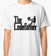 The Codefather Classic T-Shirt