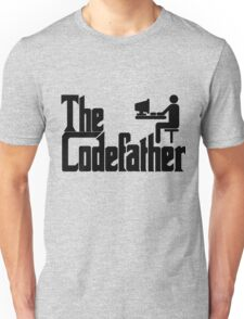 The Codefather Unisex T-Shirt