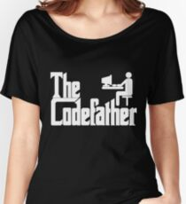 The Codefather Women's Relaxed Fit T-Shirt