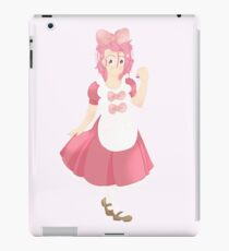 Fairy tale girl Ryuu iPad Case/Skin