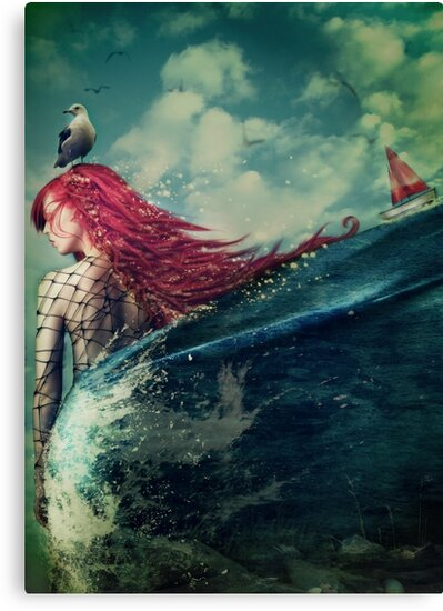 This is the Sea by Sybille Sterk