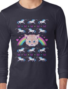 Most Meowgical Sweater T-Shirt