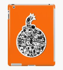 Things that go BOOM! iPad Case/Skin