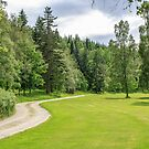 Balmoral Castle Grounds, Cairngorms National Park, Scotland by fotosic