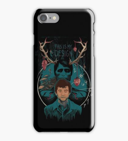 This is My Design iPhone Case/Skin