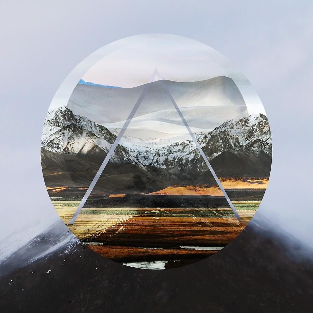 The New World by J.  Lauren
