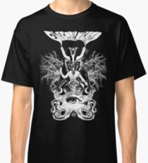 Electric Wizard - Baphomet (White) Classic T-Shirt
