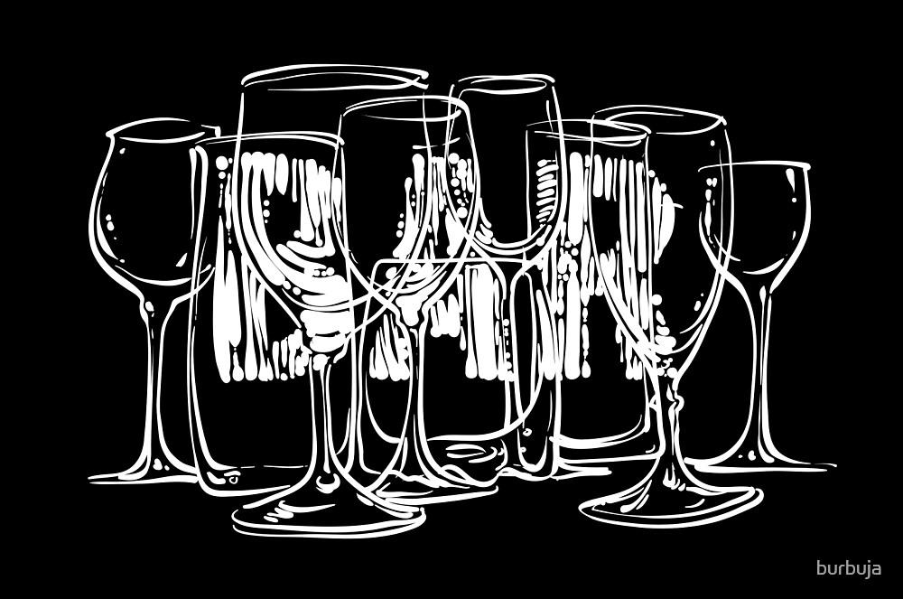 BAR glasses by Dmitry Puzyrev