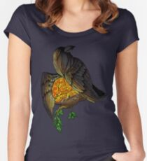 Sun thief Women's Fitted Scoop T-Shirt