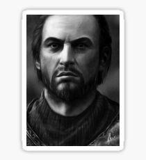Ezio Sticker
