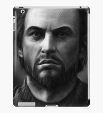 Ezio iPad Case/Skin