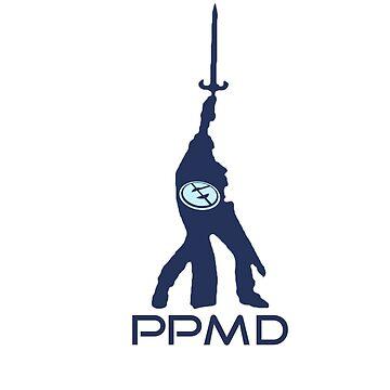 EG PPMD Fan Shirt by TheSkweejji
