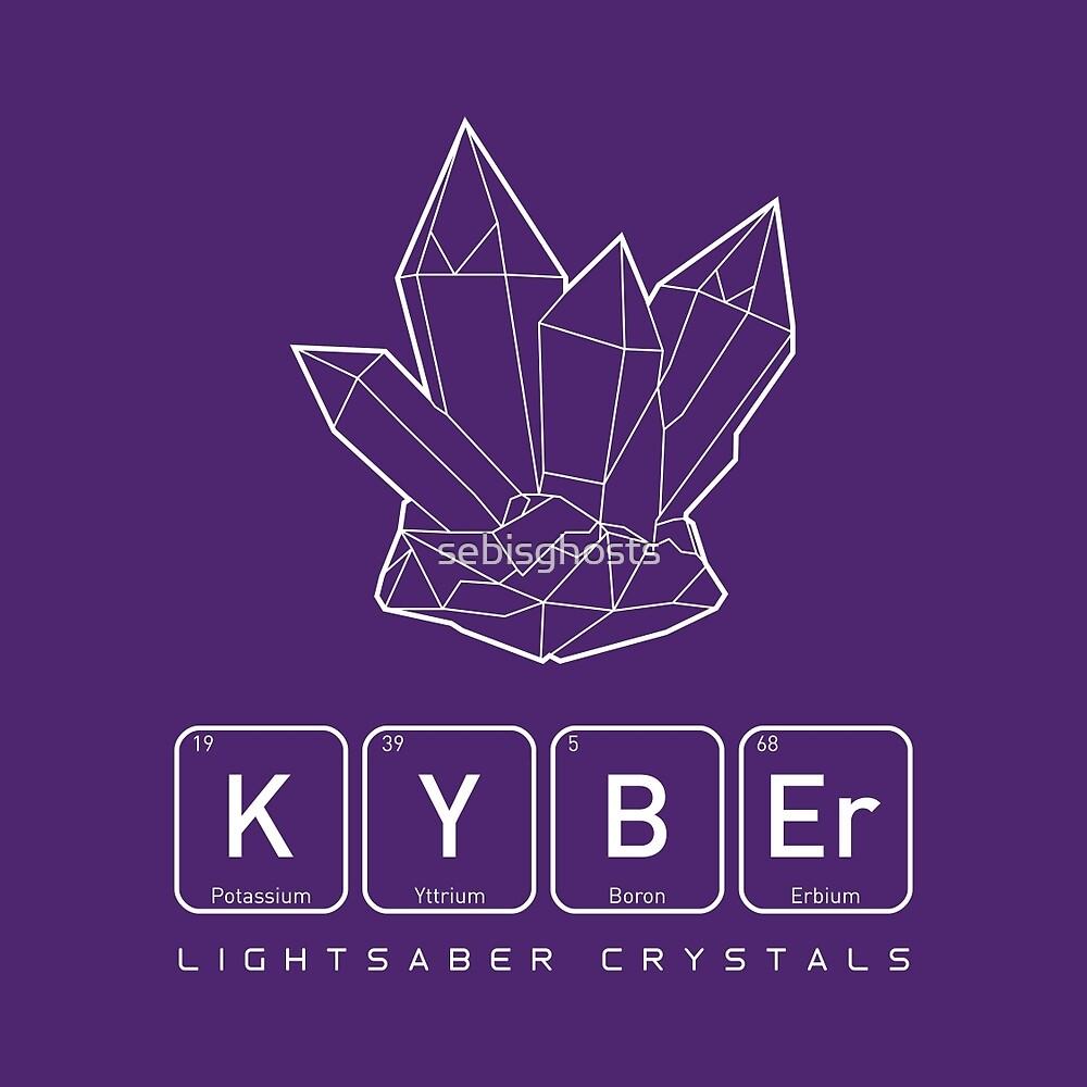 Kyber Crystals (v1) by sebisghosts