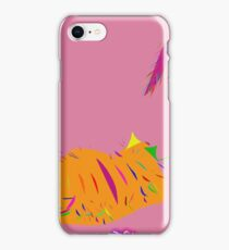 A Game of Feathers iPhone Case/Skin