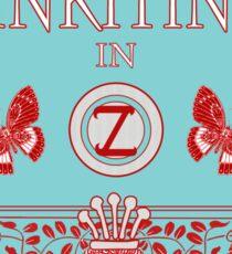 Rinkitink In Oz Sticker