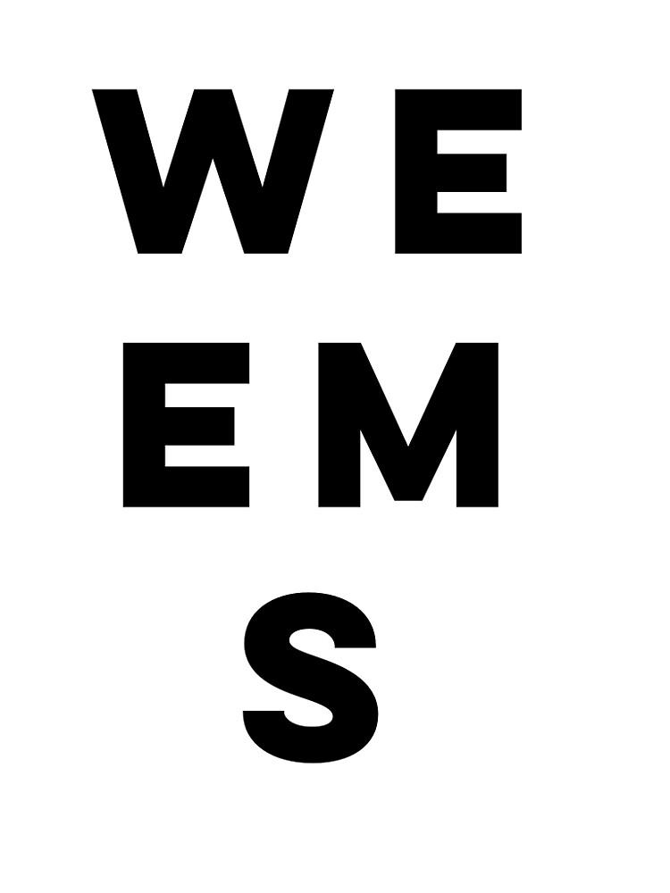 Weems by echardphoto