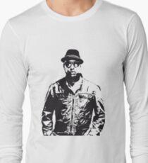 Talib Kweli Long Sleeve T-Shirt