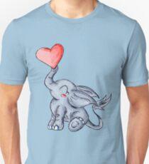 Heart for Baby (Girl) T-Shirt