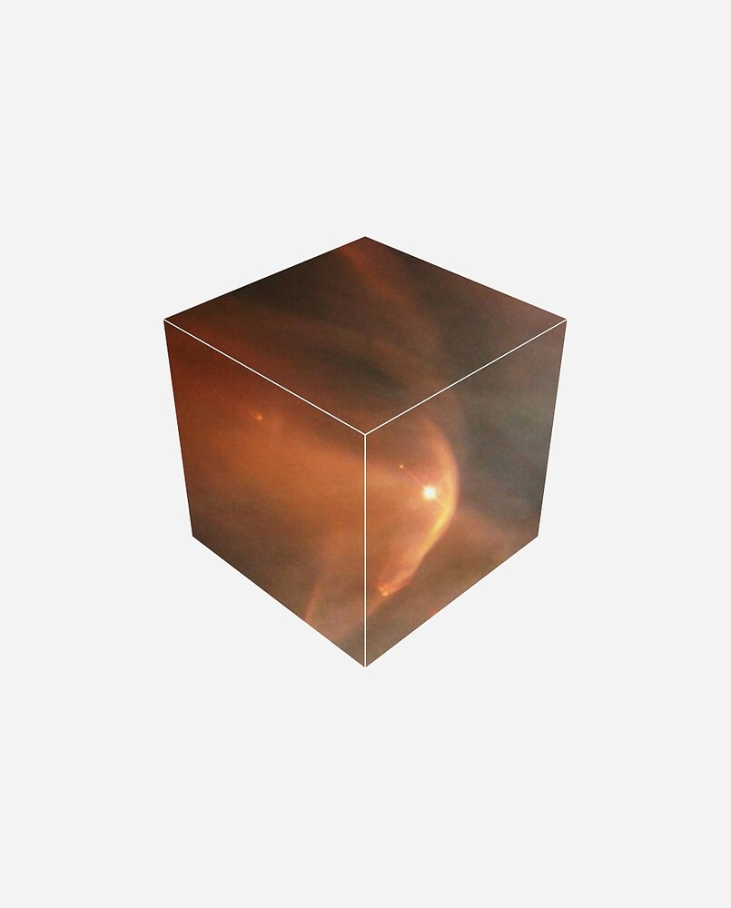Block of Orion by xniinja