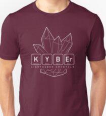 Kyber Crystals (v2) T-Shirt