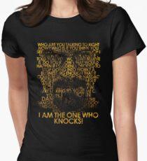 Breaking bad - Heisenberg Women's Fitted T-Shirt