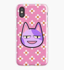 BOB ANIMAL CROSSING iPhone Case/Skin