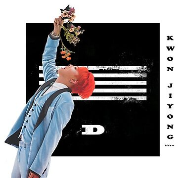 G-Dragon Made Series D by Appelcake