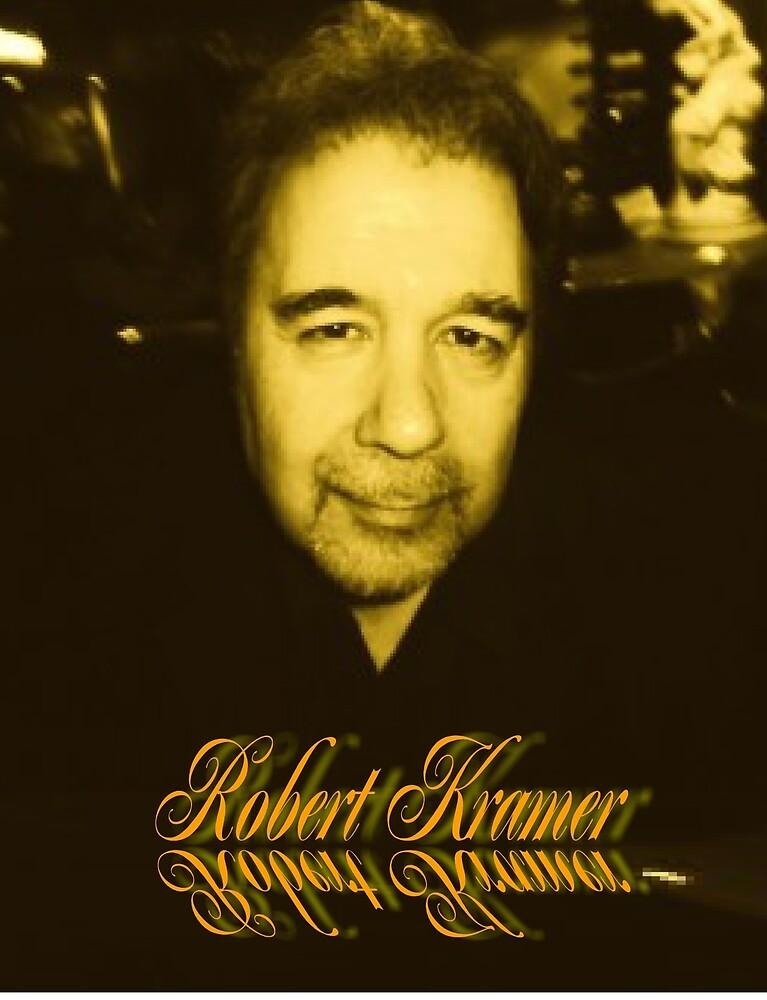 Robert Kramer - Main Logo by robertkramer