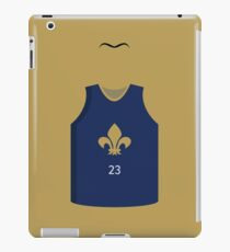 Fear The Brow iPad Case/Skin
