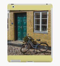 Bicycles of Aero 7 iPad Case/Skin